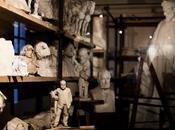 Gipsoteca Calandra Savigliano Monumentale Torino