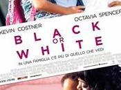 BLACK WHITE Conta l'amore nonno colore?