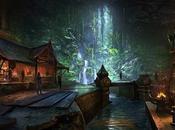 Elder Scrolls Online, l'aggiornamento (20gb) porta sistemi Justice Champion