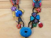 coloratissima primavera nuovi Bijoux!