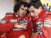 """Senna Prost nuovo pista"""" insieme. nipote Ayrton figlio Alain gareggeranno nella """"Stock Car"""" brasiliana"""