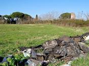 Parco dell'Appia Antica. L'unica discarica meritevole protezione dell'Unesco. Fellini girato Dolce Vita, oggi solo degrado