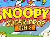 Snoopy's Sugar Drop Remix ottima variante classico Candy Crush Android