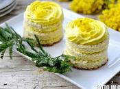 Tortine Crema Limone