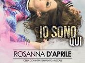 Rosanna D`Aprile: Factor all`anteprima nuovo album Anima Soul