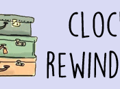 Clock Rewinders ritorno!)