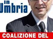 Claudio Ricci Candidato Presidente dell'Umbria: Mesi Centinaia Incontri Costruite Vero Cambiamento: Maggio Tutti Insieme, Obiettivo 5.000 Delegati.
