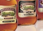Dodici ventuno anni invecchiamento Appleton Estate Years