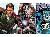 Saranno questi super compagni squadra Atom nuovo spin-off Arrow/The Flash?