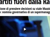 Renzi vorrebbe governata nominato Governo. Cioè