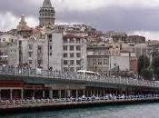 Trenta destinazione pillole: Istanbul
