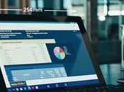 Sony Xperia Tablet: nuovo video promo dedicato business