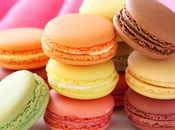dolcetti francesi macarons