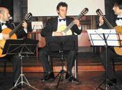Trio Chitarristico Bergamo playlist Blog Chitarra Dintorni