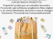 Concorso Provenzali Vinci ecoborsa tuoi prodotti preferiti