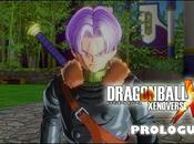 Dragon Ball Xenoverse Video Soluzione