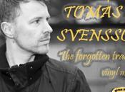IYEcast Guestmix ep.26 Tomas Svensson Forgotten Tracks vinyl (2015)