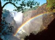cima all'arcobaleno
