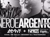 14/3 Nero&Argento Party Fauno Notte Club