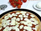 Pizza integrale, lunga lievitazione breve cottura