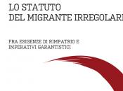 MURATORI GRAZIANA, statuto migrante irregolare Guida alle normative, 2015