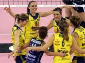 Volley Serie Femminile Gazzetta domenica prima diretta