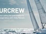 Helly Hansen invita amanti della vela partecipare contest #JoinOurCrew vincere splendida esperienza barca promossa