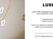delle cinque Lush, Organic