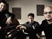 Fabio Giachino Trio dopo Bruxelles presenta ufficialmente Blazar Torino
