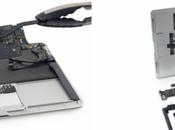 iFixit smonta MacBook 2015, trovati piccoli cambiamenti rispetto passato