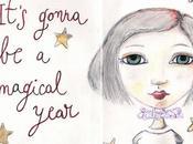 From Sketchbook: Pensieri, Parole Colori