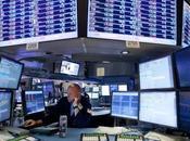 Wall Street continua scendere