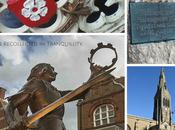 Itinerario Leicester: sulle orme Riccardo