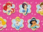 "Schemi punto croce: Tappeto_9 ""Principesse Disney"""