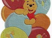 "Schemi punto croce: Tappeto_1 ""Winnie Pooh"""