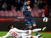 Napoli-Dinamo Mosca probabili formazioni diretta