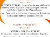 scuola difficoltà. Seminario gratuito promosso dallo sportello stress ANSES Macerata