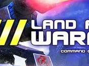 Land Warfare mitico Total Annihilation rivive Android