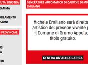 Lettera aperta Michele Emiliano Magistrato Monoscopio)