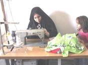 L'Iraq fabbrica delle Vedove