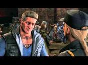 Mortal Kombat annunciata famiglia Cage all'interno gioco