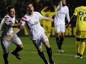 Villarreal-Siviglia 1-3, video highlights