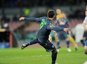 Napoli-Dinamo Mosca 3-1, video highlights