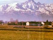 [Daily Slow] Pinerolo: montagne Medioevo