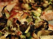 Bruschetta Verdure Grigliate Pecorino