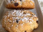 Cookies morbido ripieno