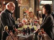 Hugo Cabret stasera magia cinema firmata Scorsese. trailer