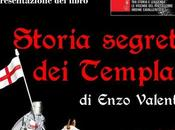 """Presentazione """"Storia segreta Templari"""" Civitavecchia"""