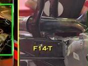 MELBOURNE: Ferrari radiatori orizzontali