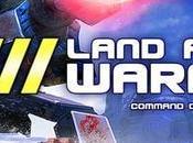 Land Warfare nuovo strategico approda Android